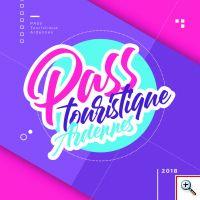 Visuel du Pass Touristique 2018